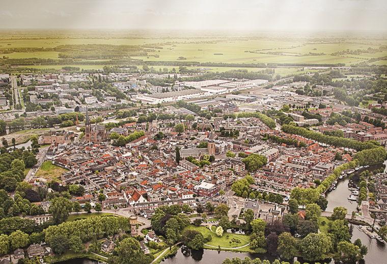 Schoolmodel: Voortgang zaak gemeente Woerden