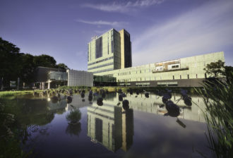 Overview Of Technische Universiteit Eindhoven