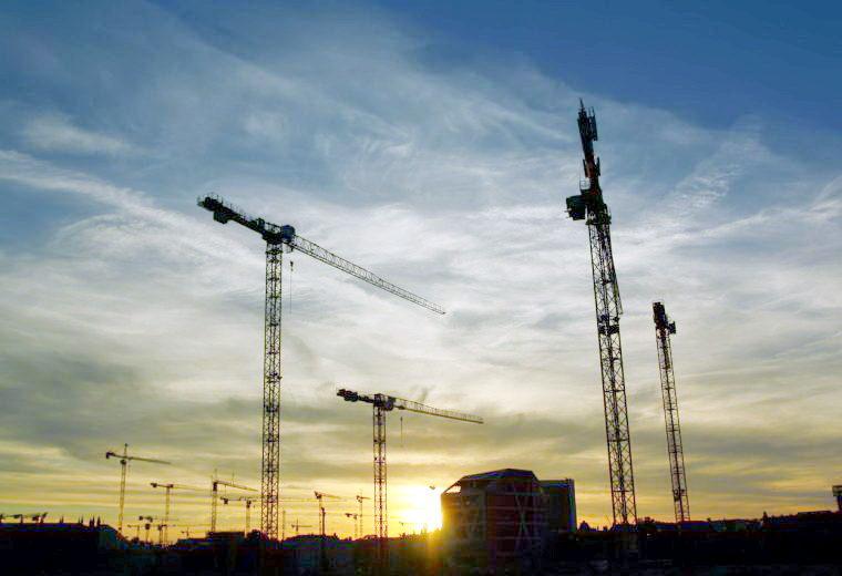Ontwikkelingen btw-bouwterrein