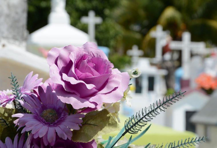 Nieuw besluit over begraafplaatsen, crematoria en lijkbezorging
