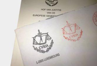 Hof Van Min Justitie